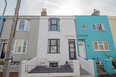 4 bedroom terraced house for sale - Kingsbury Road, Brighton
