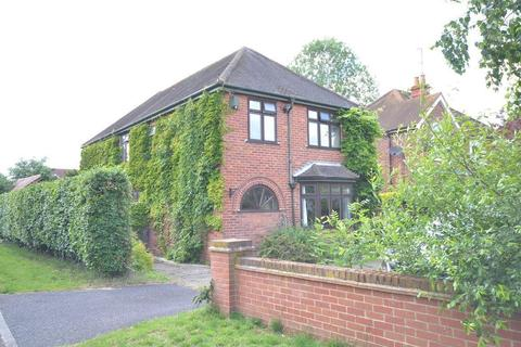 4 bedroom detached house for sale - Highdown Hill Road, Emmer Green, Reading