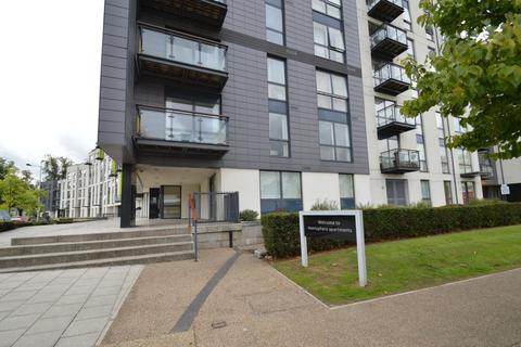 2 bedroom apartment to rent - Hemisphere Apartments, 15 The Boulevard, BIRMINGHAM, West Midlands, B5