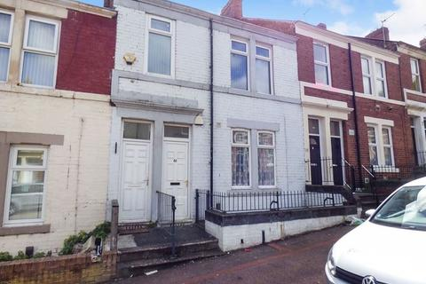 2 bedroom ground floor flat for sale - Howe Street, Gateshead, Tyne and Wear, NE8 3PQ