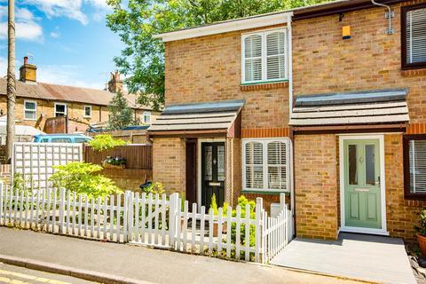 1 bedroom end of terrace house for sale - Wyatt Street, Maidstone, Kent, ME14