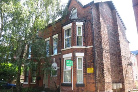 Studio to rent - Old Lansdowne Road, West Didsbury, M20