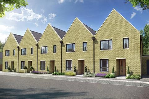2 bedroom end of terrace house for sale - 1 Osney Cottage,  Wolvercote Mill, Mill Road, Wolvercote, Oxford, OX2
