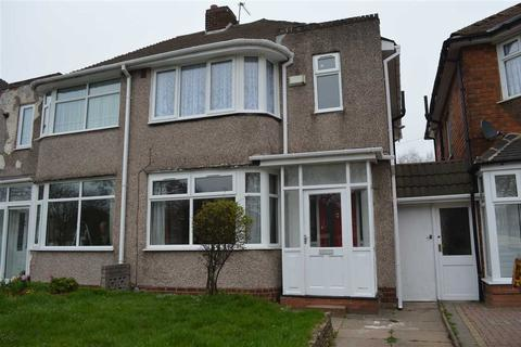 3 bedroom semi-detached house to rent - Coventry Road, Yardley, Birmingham