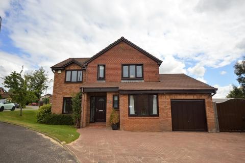 5 bedroom detached house to rent - MacDonald Avenue, East Kilbride, South Lanarkshire, G74 4SN