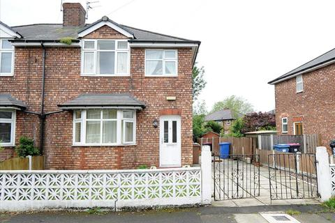 3 bedroom semi-detached house for sale - 35 The Crescent, Irlam M44 6EX