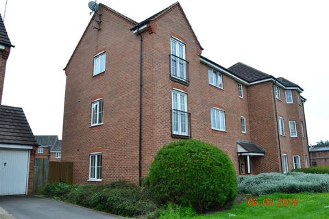 2 bedroom apartment to rent - Dorsett Road, Wednesbury