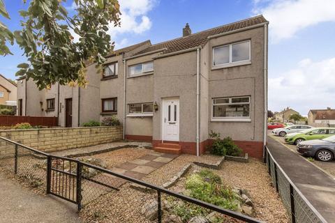 2 bedroom end of terrace house for sale - 86 Brierbush Road, Macmerry, EH33 1PT