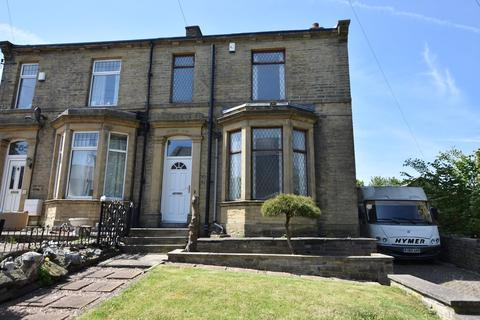 3 bedroom semi-detached house for sale - Prospect Street, Eccleshill, BD10 8AD