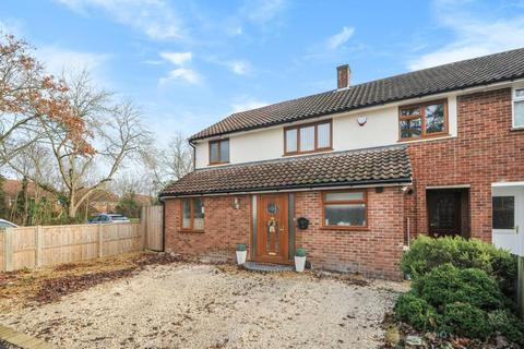 4 bedroom house to rent - Fernhill Close, Priestwood, RG42