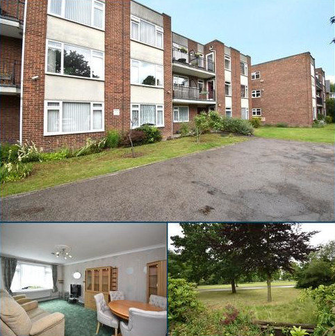 2 bedroom flat for sale - The Green Sidcup DA14