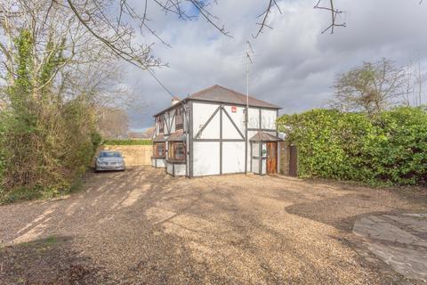5 bedroom detached house for sale - STUNNING LOCATION, LOCKS RIDE, ASCOT, BERKSHIRE, SL5 8QX