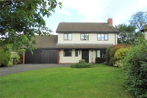 4 bedroom detached house for sale - Westal Park, Cheltenham, GL51