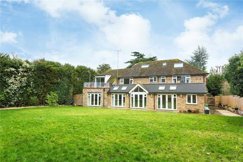 6 bedroom detached house to rent - The Drive, Bourne End, Buckinghamshire, SL8