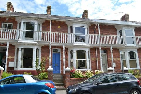 3 bedroom terraced house for sale - 15 Oakwood Road, Brynmill, Swansea, City And County of Swansea. SA2 0DN