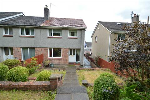 3 bedroom end of terrace house to rent - Shawwood Cres, Newton Mearns