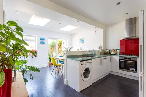 2 bedroom end of terrace house for sale - Maurice Avenue, London, N22