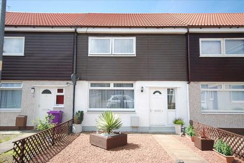 2 bedroom terraced house for sale - Burns Place, Kilwinning