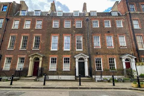 1 bedroom flat to rent - Clapton Terrace, Upper Clapton