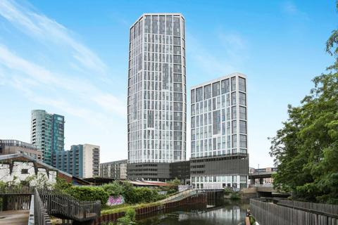 2 bedroom flat for sale - Sky View Tower , High Street Stratford