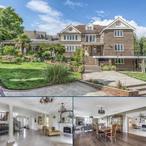 6 bedroom detached house for sale - The Hillside, Orpington