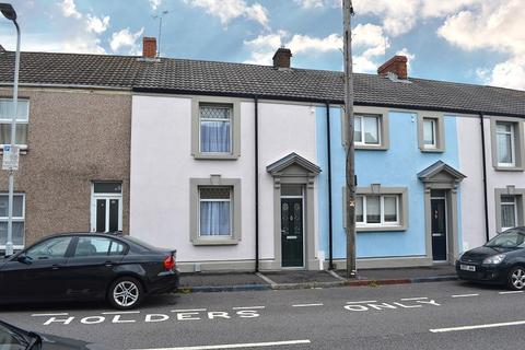 2 bedroom terraced house for sale - Fleet Street, Swansea, City and County of Swansea. SA1 3UT