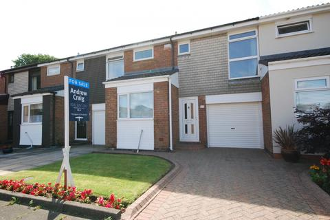 3 bedroom terraced house for sale - Cleadon Meadows, Cleadon
