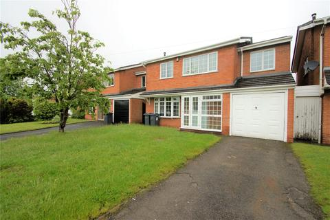 5 bedroom detached house to rent - Worcester Lane, Sutton Coldfield, West Midlands, B75