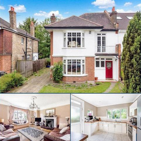 4 bedroom semi-detached house for sale - Sandford Road Bromley BR2