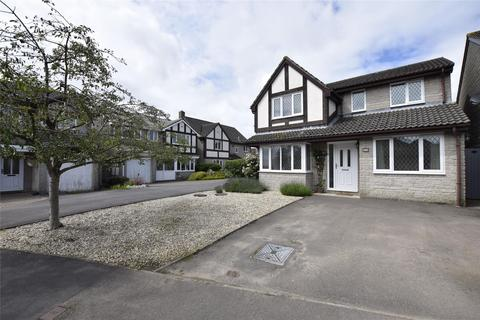 4 bedroom detached house for sale - Frenchfield Road, BA2 8SL