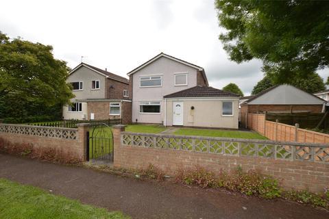 4 bedroom property for sale - Longford, Yate, BRISTOL, BS37 4JZ