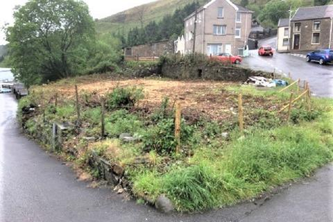 Land for sale - Chapel Street, Pontycymmer, Bridgend, Bridgend County. CF32 8EG
