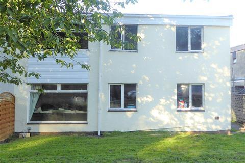 4 bedroom semi-detached house for sale - Tairfelin , Wildmill, Bridgend. CF31 1SJ