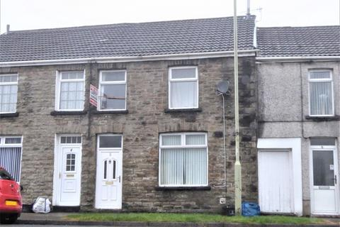 4 bedroom terraced house for sale - Picton Place, Maesteg, Bridgend. CF34 0HS