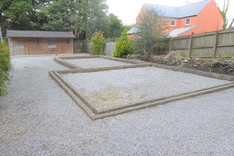 Land for sale - Duffryn Farm House, Tybryn Terrace, Pencoed, Bridgend. CF35 6PT