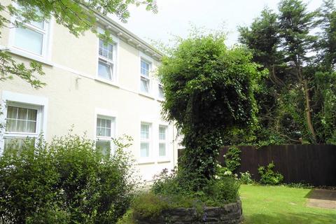 2 bedroom ground floor flat for sale - St Johns Priory, Merthyr Mawr Road North, Bridgend. CF31 3NG