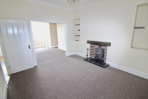 2 bedroom end of terrace house for sale - Carmarthen Road, Swansea, SA5 8HS