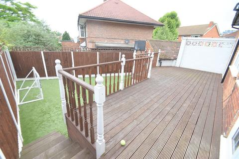 1 bedroom in a house share to rent - Double Room in House Share - Ealing