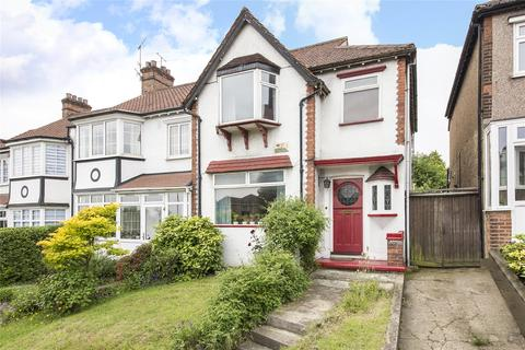 3 bedroom end of terrace house for sale - South Norwood Hill, South Norwood, SE25
