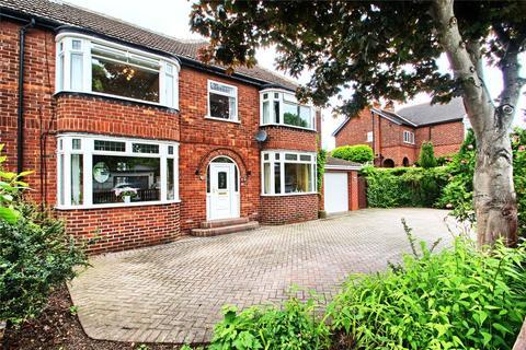 4 bedroom semi-detached house for sale - Hartburn Avenue, Hartburn