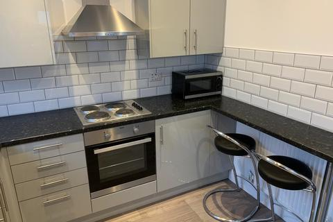 5 bedroom house share to rent - Phillips Parade, Swansea