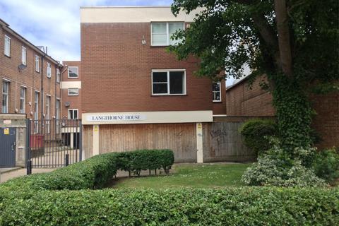 1 bedroom apartment to rent - Langthorne House, Merchant Street, E3