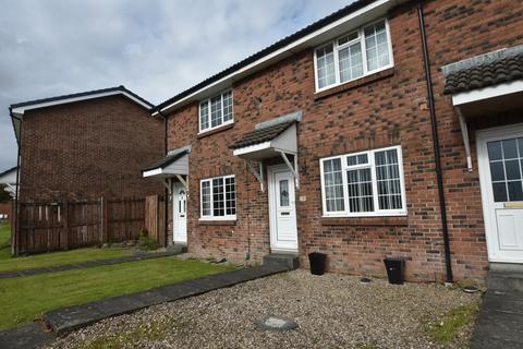 2 bedroom terraced house to rent - 118 Keswick Road East Kilbride G75
