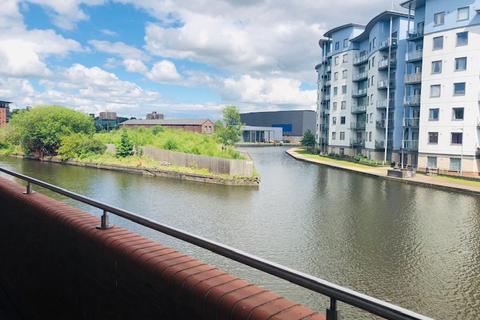 2 bedroom ground floor flat to rent - Waterfront Way, Walsall WS2
