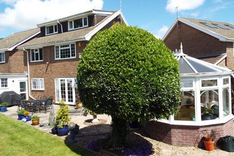5 bedroom detached house for sale - 19 Northlands Park, Bishopston, Swansea, SA3 3JW