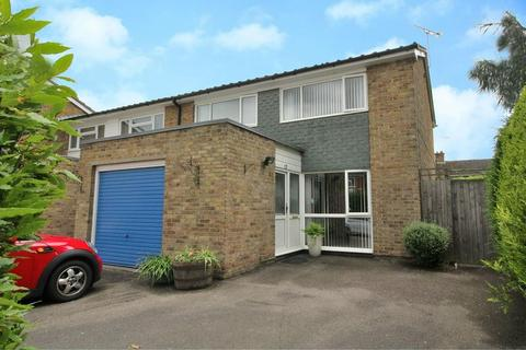 3 bedroom end of terrace house for sale - Vellacotts, Broomfield, Chelmsford, Essex, CM1