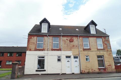 1 bedroom ground floor flat for sale - Main Street, Renton G82