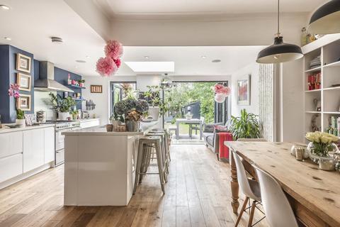 4 bedroom end of terrace house for sale - Poplar Walk, Herne Hill