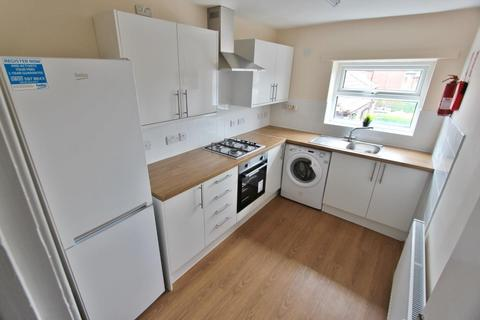 1 bedroom flat to rent - Clarence Road, Victoria Park, Manchester, M13