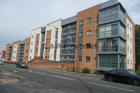2 bedroom apartment to rent - The Gallery, Moss Lane East, Manchester, M14 4PX